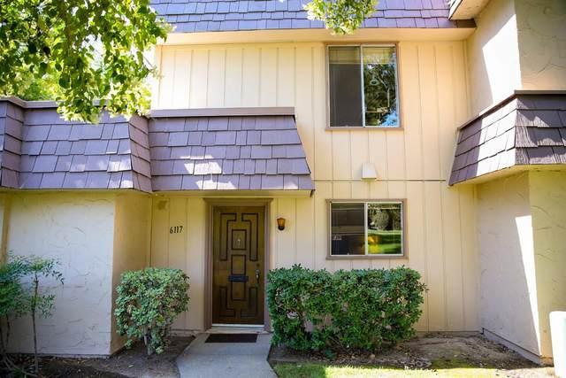 6117 Via Casitas, Carmichael, CA 95608 (MLS #221064933) :: The Merlino Home Team