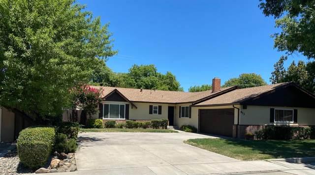 913 S Woodrow Avenue, Modesto, CA 95350 (MLS #221064949) :: 3 Step Realty Group