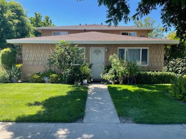2505 Prescott Road #1, Modesto, CA 95350 (MLS #221064960) :: Heather Barrios