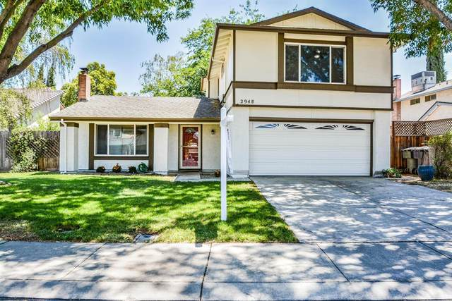 2948 Butler Drive, Tracy, CA 95376 (MLS #221064976) :: 3 Step Realty Group