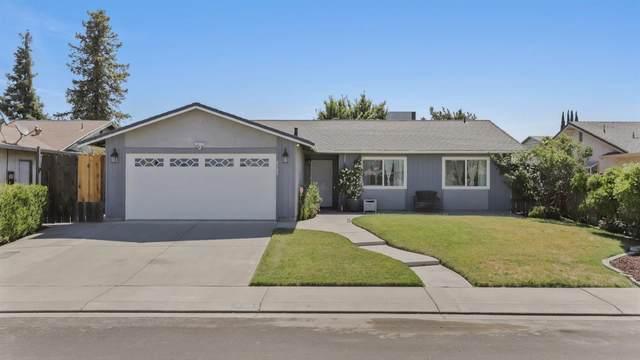 4704 Alyssa Avenue, Salida, CA 95368 (MLS #221064980) :: 3 Step Realty Group