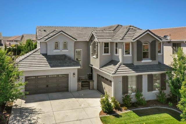 5065 Nantucket Street, Roseville, CA 95747 (MLS #221065027) :: 3 Step Realty Group