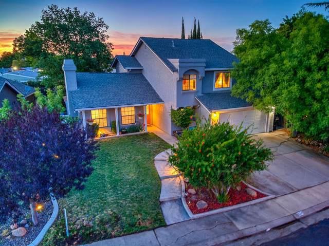 824 Cordwell Circle, Roseville, CA 95678 (#221065032) :: Rapisarda Real Estate