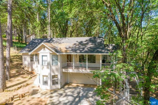 17409 Lawrence Way, Grass Valley, CA 95949 (MLS #221065098) :: 3 Step Realty Group