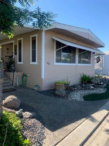 2621 Prescott Road #42, Modesto, CA 95350 (MLS #221065129) :: 3 Step Realty Group