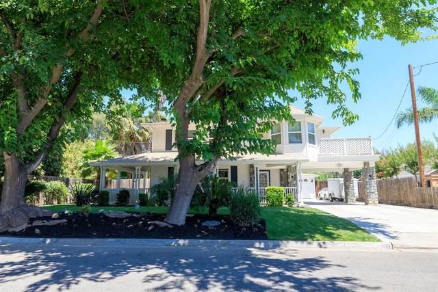 136 Las Flores Avenue, Modesto, CA 95354 (#221065140) :: Rapisarda Real Estate