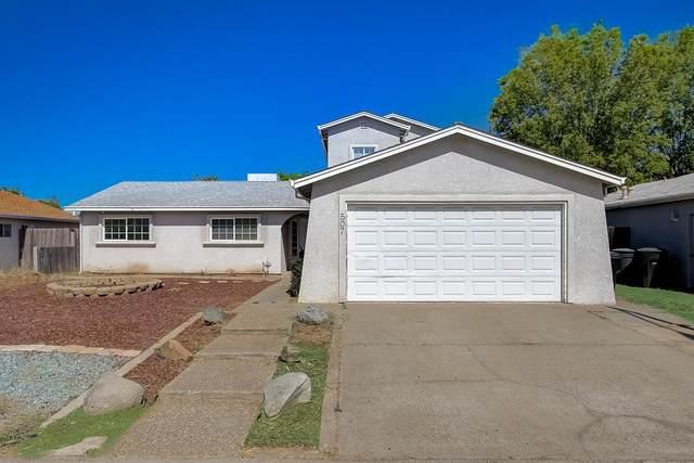 507 Brookwood Road, Roseville, CA 95678 (MLS #221065143) :: 3 Step Realty Group