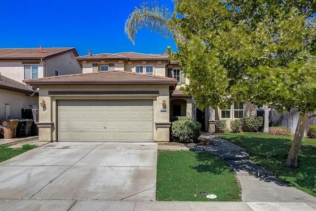 10126 Clairina Way, Elk Grove, CA 95757 (#221065145) :: Rapisarda Real Estate