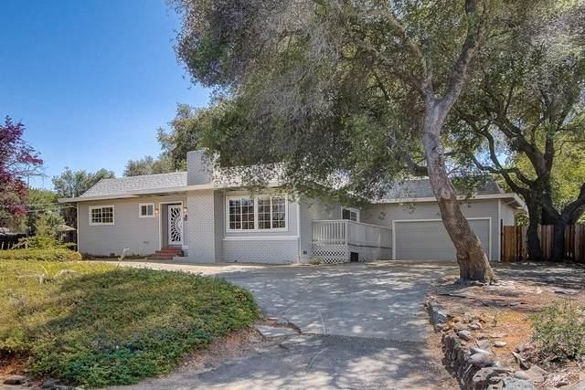 3892 Los Santos Drive, Cameron Park, CA 95682 (#221065156) :: Rapisarda Real Estate