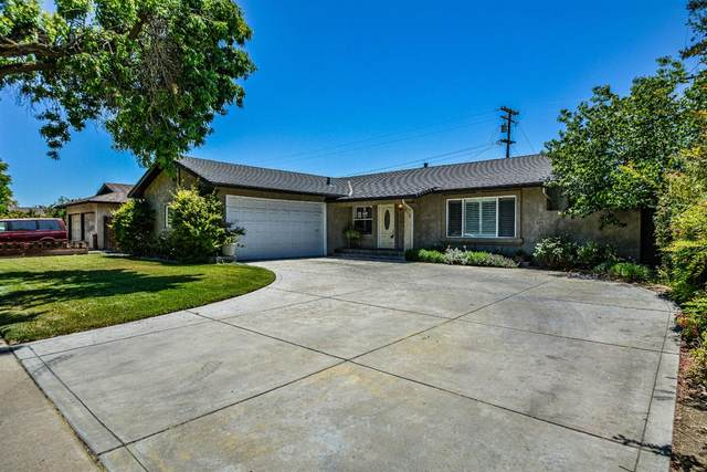 512 Woodrow Avenue, Modesto, CA 95350 (MLS #221065181) :: 3 Step Realty Group