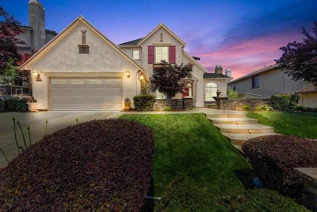 909 Baker Hill Way, Rocklin, CA 95765 (#221065190) :: Rapisarda Real Estate