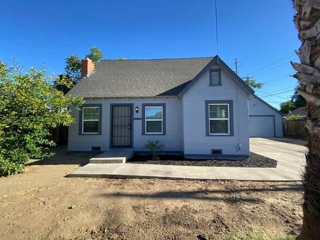 1315 Monterey Avenue, Modesto, CA 95354 (MLS #221065197) :: Keller Williams - The Rachel Adams Lee Group