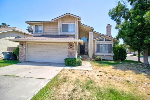 2418 Country Manor Drive, Riverbank, CA 95367 (MLS #221065210) :: 3 Step Realty Group