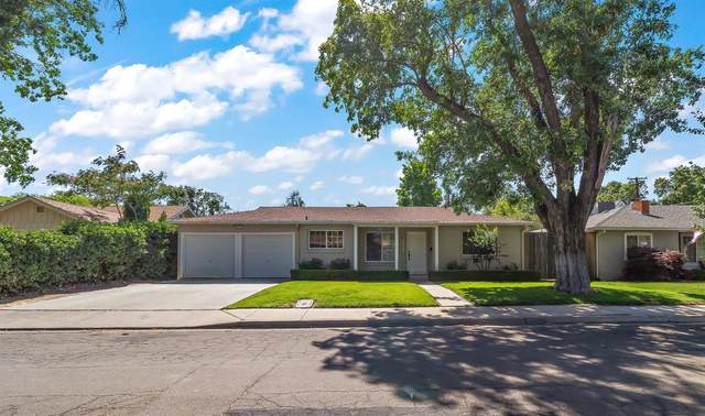1317 Brady Avenue, Modesto, CA 95350 (#221065217) :: Rapisarda Real Estate