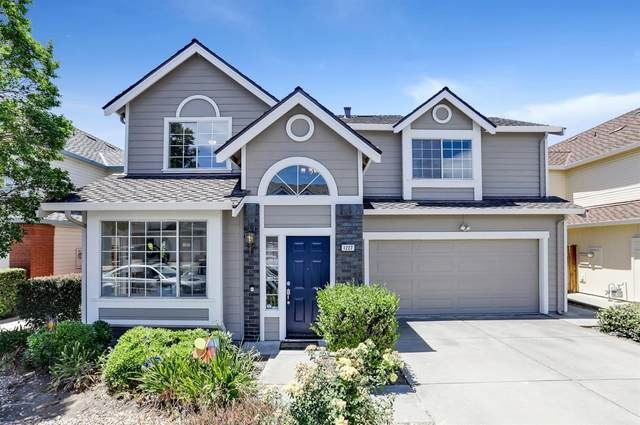 1227 Cracolice Way, Milpitas, CA 95035 (MLS #221065250) :: eXp Realty of California Inc