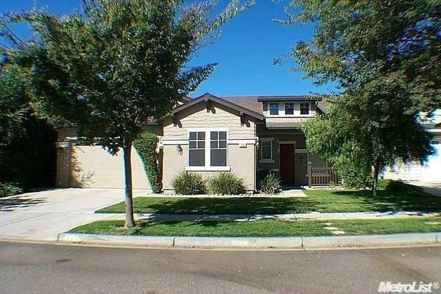 734 Peachcrest Drive, Oakdale, CA 95361 (MLS #221065262) :: 3 Step Realty Group