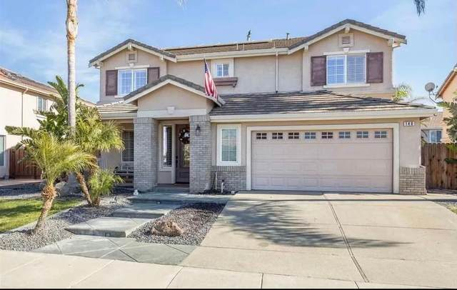 140 Cardinal Lane, Discovery Bay, CA 94505 (MLS #221065273) :: 3 Step Realty Group