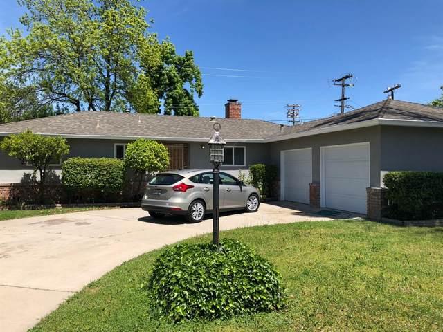 613 Woodrow Avenue, Modesto, CA 95350 (MLS #221065280) :: 3 Step Realty Group