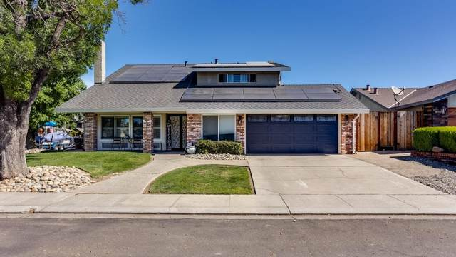 2613 Descanso Way, Modesto, CA 95356 (MLS #221065281) :: 3 Step Realty Group