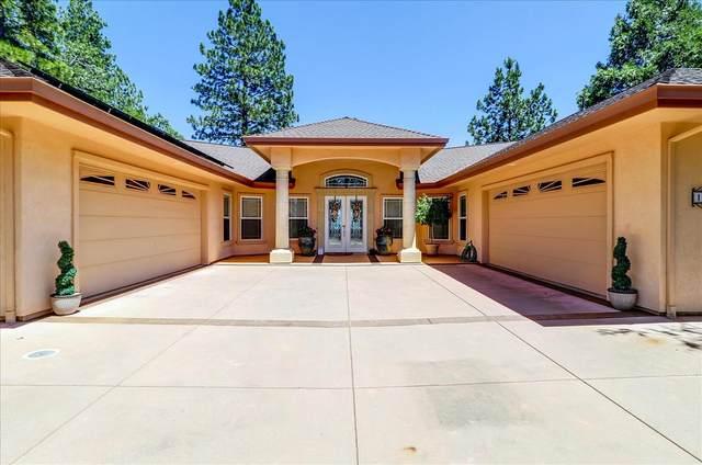 1131 Sandalwood Drive, Murphys, CA 95247 (#221065328) :: Rapisarda Real Estate
