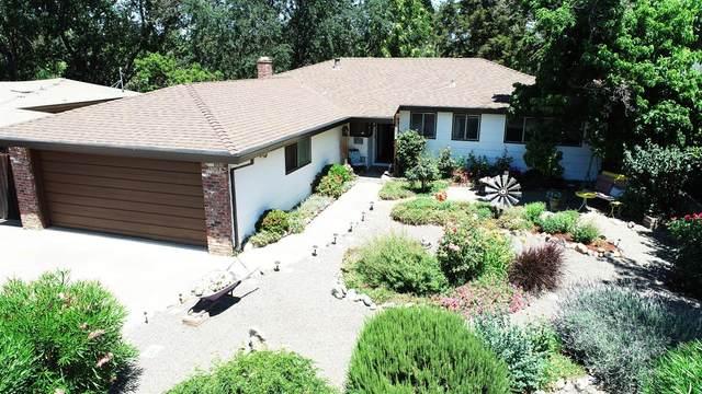 509 Vine Way, Roseville, CA 95678 (MLS #221065330) :: 3 Step Realty Group