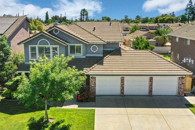 1316 Glenbrook Way, Modesto, CA 95355 (MLS #221065342) :: 3 Step Realty Group