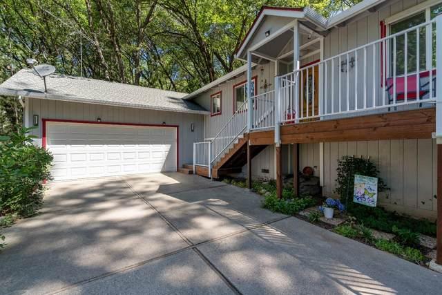 14219 Old Auburn, Grass Valley, CA 95949 (MLS #221065359) :: Keller Williams Realty
