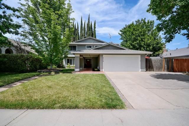 8941 Autumnwood Drive, Sacramento, CA 95826 (MLS #221065384) :: 3 Step Realty Group