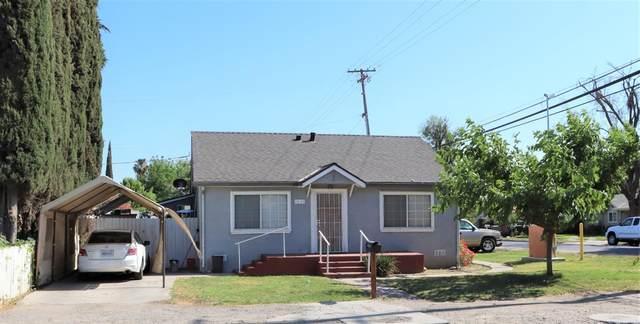 1420 Pelton Avenue, Modesto, CA 95351 (#221065414) :: Rapisarda Real Estate