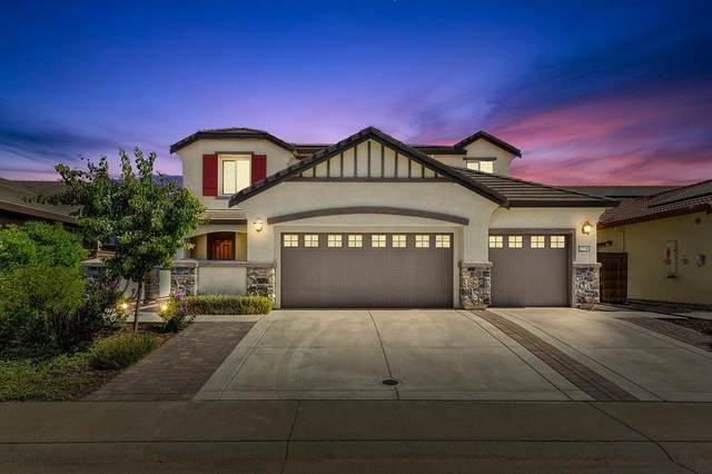 12756 Thornberg Way, Rancho Cordova, CA 95742 (MLS #221065416) :: 3 Step Realty Group