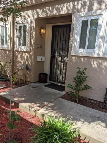 1483 Glenpine, San Jose, CA 95125 (#221065425) :: Rapisarda Real Estate