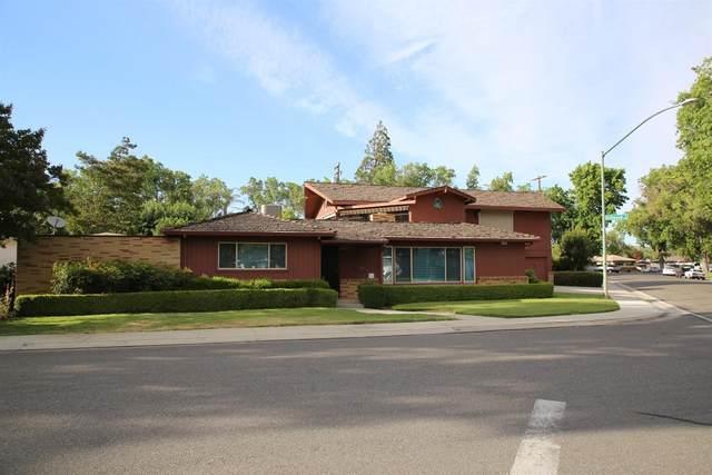 1401 Ashwood Drive, Modesto, CA 95350 (#221065444) :: Rapisarda Real Estate