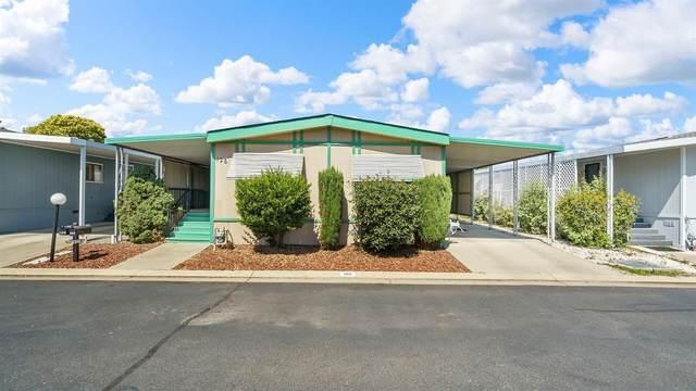 1200 S Carpenter Road #126, Modesto, CA 95351 (#221065445) :: Rapisarda Real Estate