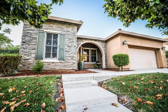 1654 Midford Lane, Lincoln, CA 95648 (MLS #221065448) :: Heather Barrios