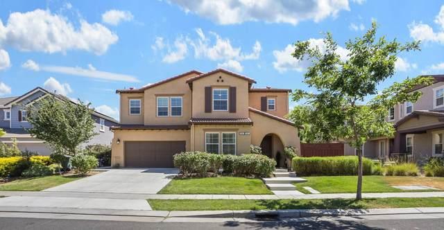 662 W Jardin Terrace, Mountain House, CA 95391 (MLS #221065475) :: 3 Step Realty Group