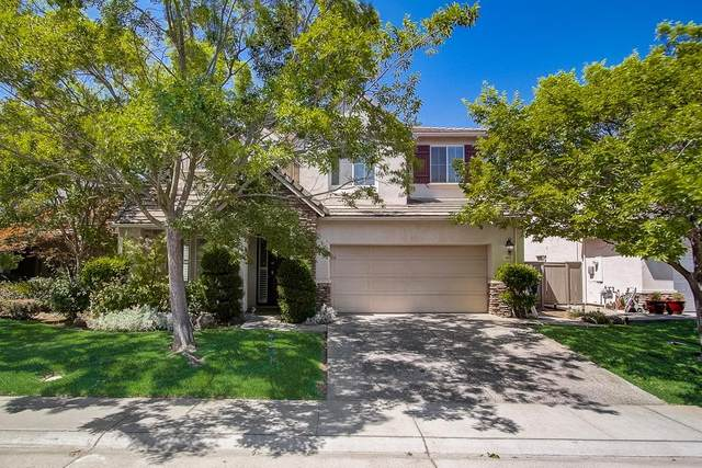 9816 Waterfowl Drive, Elk Grove, CA 95757 (#221065503) :: Rapisarda Real Estate