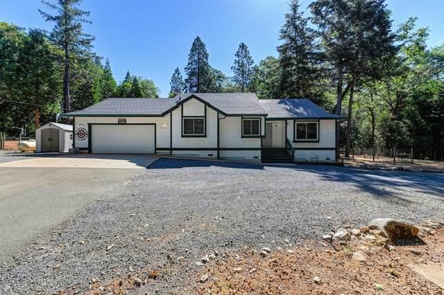 6335 Broken Bow Court, Foresthill, CA 95631 (#221065519) :: Rapisarda Real Estate