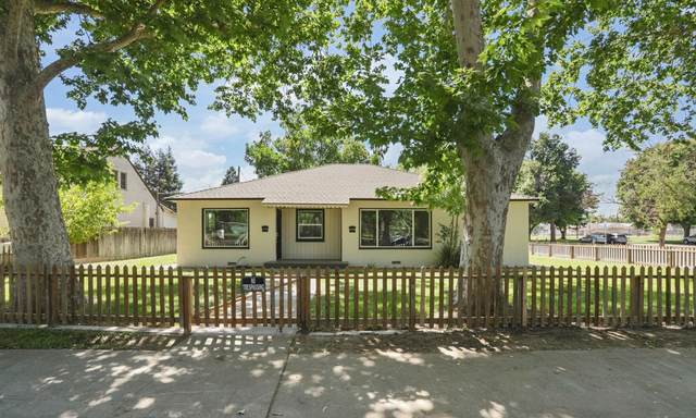 351 N Stockton Street, Lodi, CA 95240 (MLS #221065529) :: 3 Step Realty Group