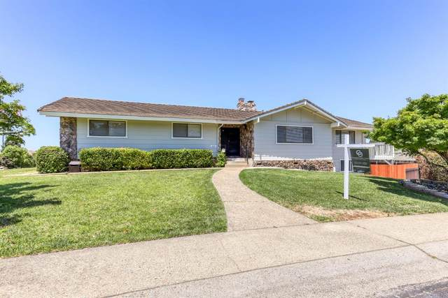 2001 Katherine Place, Roseville, CA 95678 (MLS #221065535) :: 3 Step Realty Group