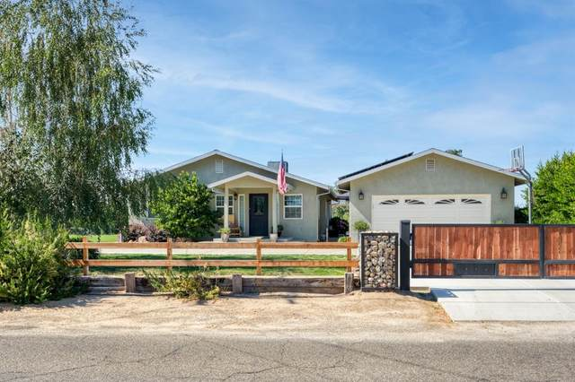 4400 Mesa Drive, Riverbank, CA 95367 (MLS #221065555) :: Heather Barrios