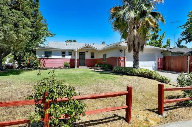 8935 Rosetta Circle, Sacramento, CA 95826 (MLS #221065557) :: 3 Step Realty Group