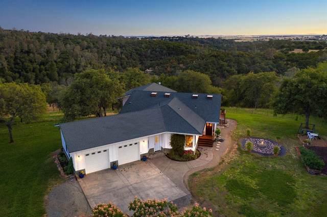 3575 Bear River Road, Lincoln, CA 95648 (MLS #221065561) :: Heidi Phong Real Estate Team