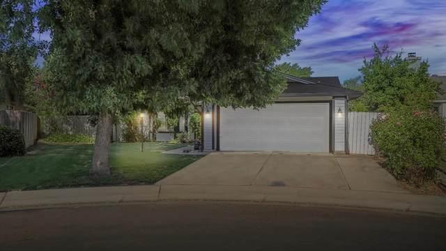 4136 Hennings Drive, Modesto, CA 95356 (MLS #221065567) :: 3 Step Realty Group