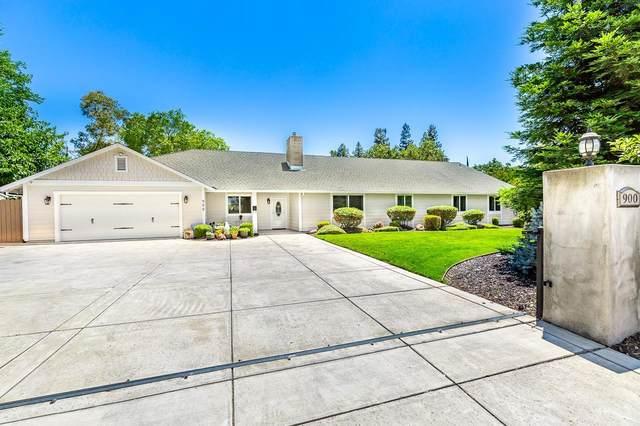 900 Watt Avenue, Sacramento, CA 95864 (MLS #221065570) :: Heather Barrios