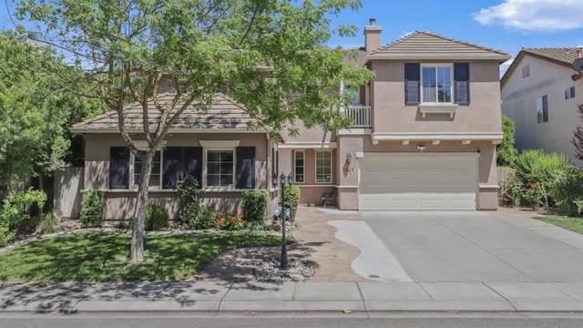 4020 Pickford Way, Modesto, CA 95356 (MLS #221065668) :: 3 Step Realty Group