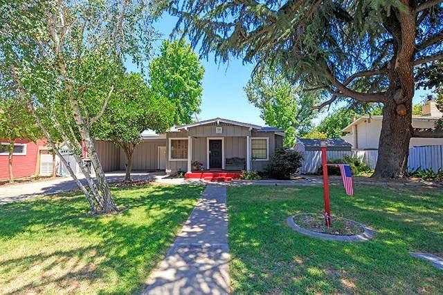 2513 Topeka Street, Riverbank, CA 95367 (#221065674) :: Rapisarda Real Estate