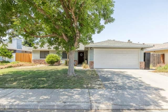 431 Pinewood Street, Turlock, CA 95380 (MLS #221065675) :: 3 Step Realty Group
