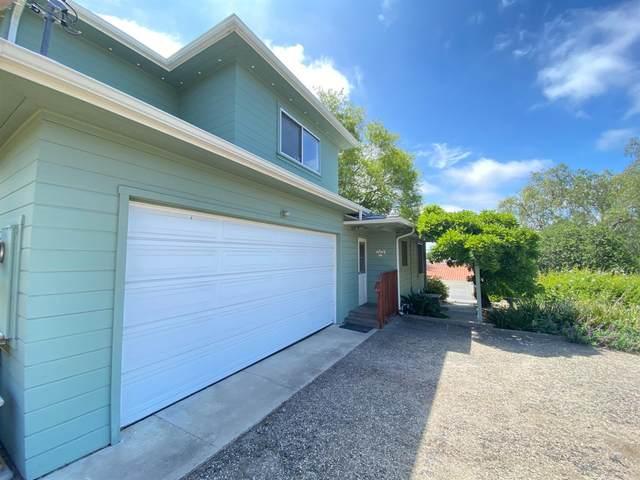 2606 Dorking Place, Santa Barbara, CA 93105 (MLS #221065682) :: Deb Brittan Team