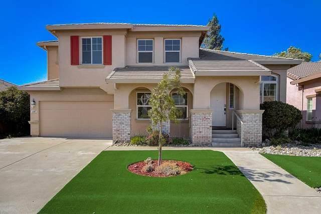 3341 Corvina Drive, Rancho Cordova, CA 95670 (MLS #221065692) :: 3 Step Realty Group