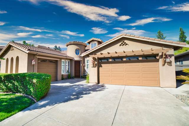 5060 Dodson Ln, Sacramento, CA 95835 (#221065698) :: Rapisarda Real Estate